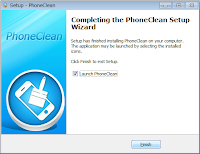 PhoneClean:iPhoneの容量が気になったら使うソフト