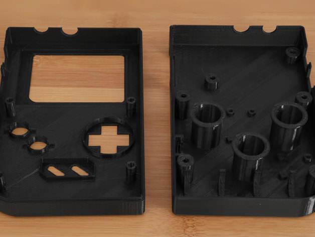 3Dスティックプリンターで出したやつ
