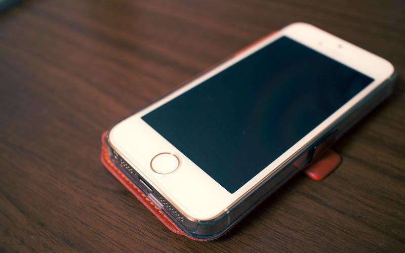 強化ガラスフィルムを取り付けてiPhoneを使い続けてみた