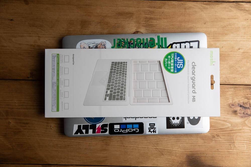 Moshimacbookprokeyboardcover 243A4677